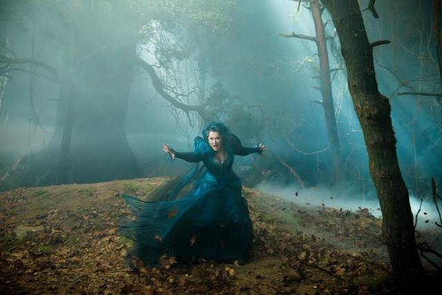 Celebrate Into The Woods With A Look Back At-playbill - 629×383