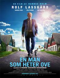 pelicula Un Hombre Llamado Ove (En man som heter Ove) (2015)