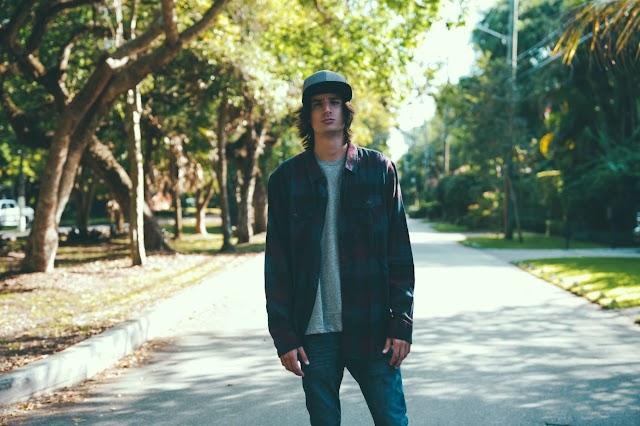 Danny Ocean lança novo single