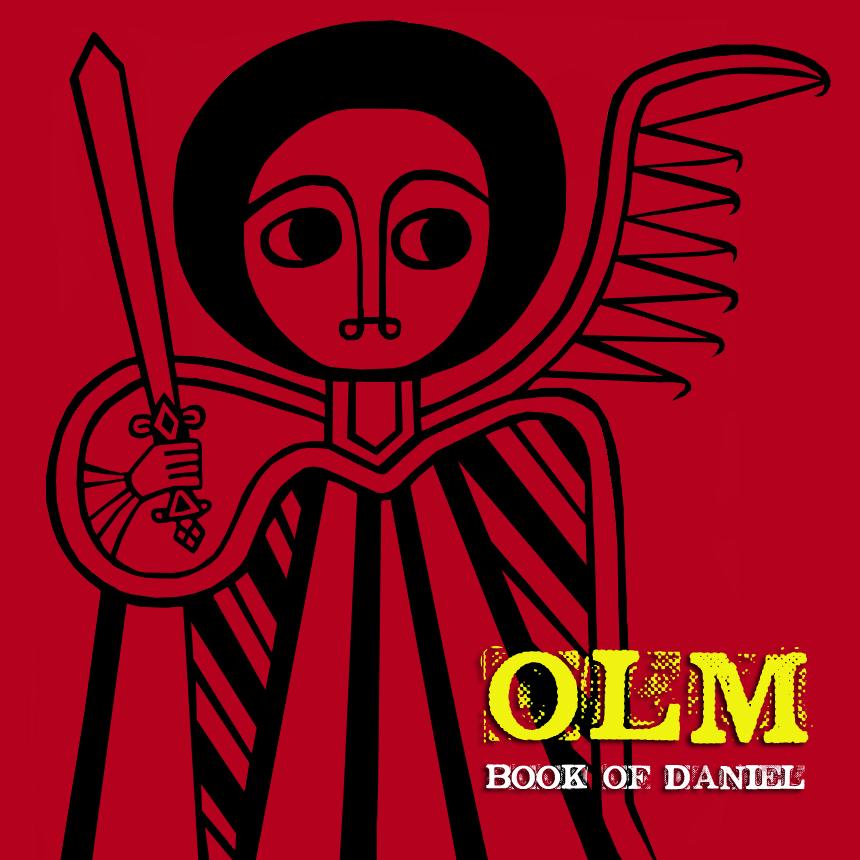 [DPH032] O.L.M. - Book Of Daniel / Dubophonic