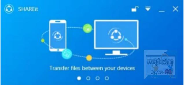 تنزيل برنامج SHAREit أخر اصدار للكمبيوتر ويندوز والاندرويد وايفون تحميل برابط مباشر سريع