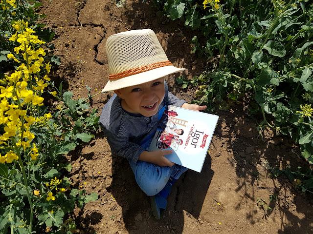 jestem w bajce - dziecko bohaterem bajki - spersonalizowane bajki - książeczki dla dzieci - prezent dla dziecka - dzieciństwo - parenting - blog parentingowy