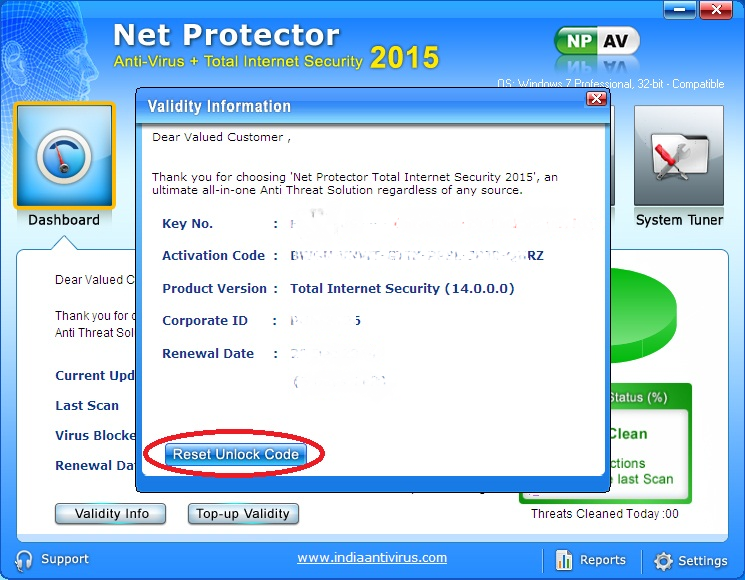 How to download & install net protector 2018 free/how to download.