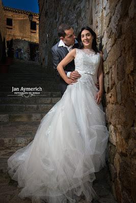 fotografo de bodas tossa