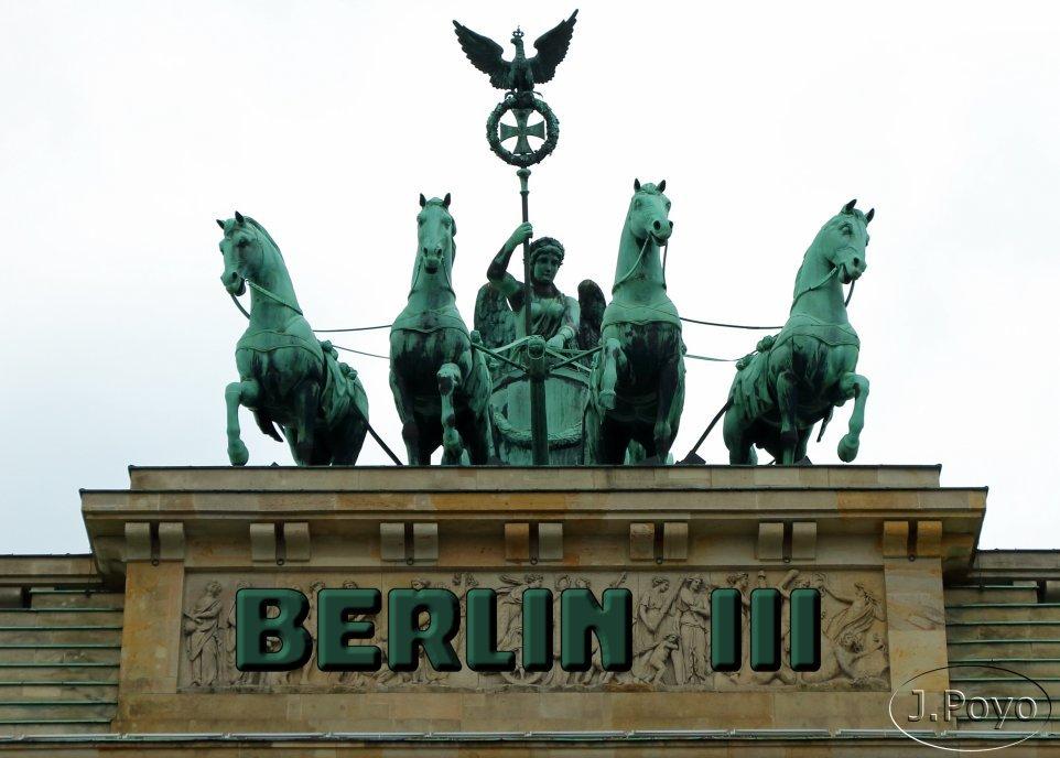 Qué ver en Berlín: Barrio Judío, Isla de los Museos, Catedral...