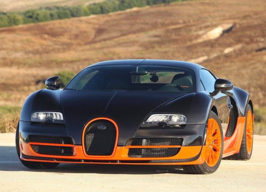 Bugatti Veyron Super Sport Wallpaper: Bugatti Veyron Super Sport (2011) Wallpapers ! Car
