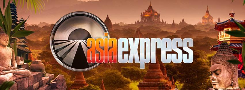 Asia express episodul 11