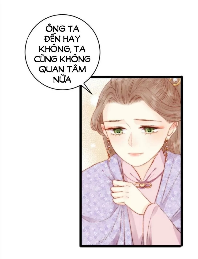 Nàng Phi Cửu Khanh - Thần Y Kiều Nữ chap 50 - Trang 16