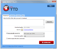 YouTube Downloader Free Download for PC