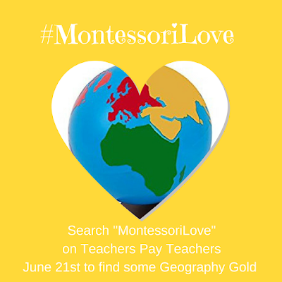June MontessoriLove