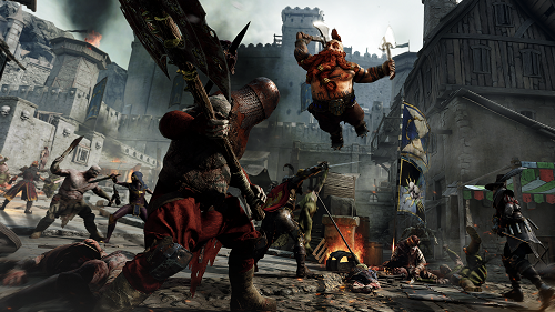 Warhammer: Vermintide 2 Review | Gameplay