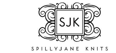 spillyjane knits: Free Patterns