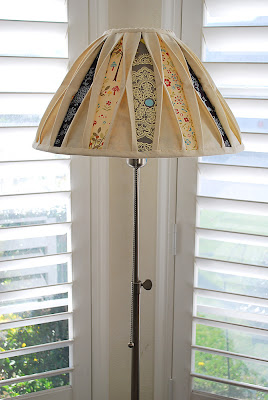 Creative Lampshades and Cool Lampshade Designs (15) 15