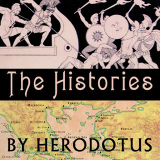 Herodotus' The Histories ~ Book II