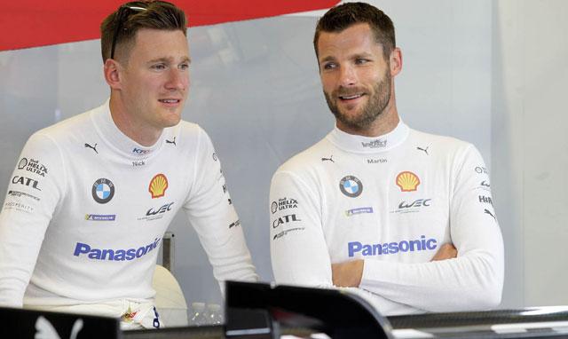 "Porsche will be ""difficult to beat"" in IMSA - Gavin - ..."