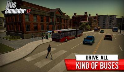 Bus Simulator 17 MOD APK 1.4.0 (Money, Unlocked)