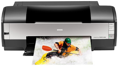 Download Driver Epson Stylus Photo 1400