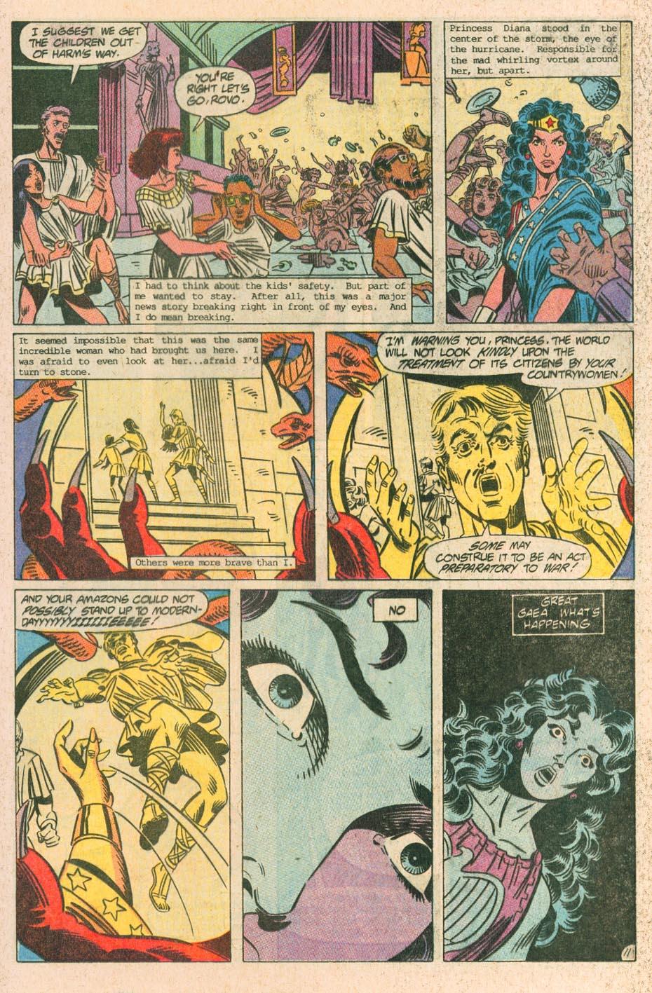 Read online Wonder Woman (1987) comic -  Issue #39 - 13