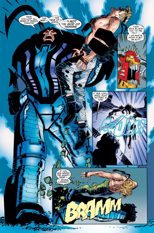 Thor (1998) Issue #11 #12 - English 16