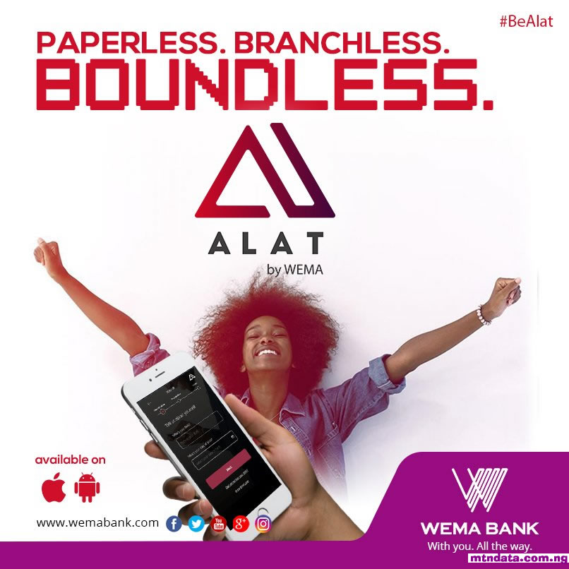 How To Make Upto N10,000+ with the WEMA BANK ALAT