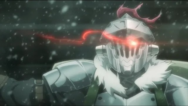 Teaser Episode Goblin Slayer: Goblin's Crown yang Tayang 2020