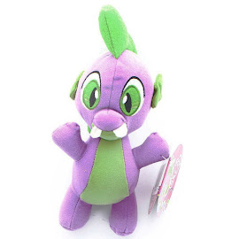 My Little Pony Spike Plush by Toy Factory