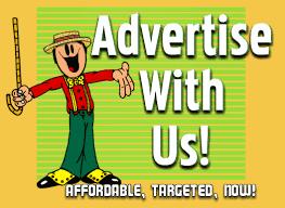 making free advertise
