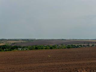 Дорога до Плещіївки