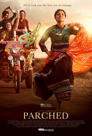 Parched 2015 Hindi Movie Free Download 720p BluRay