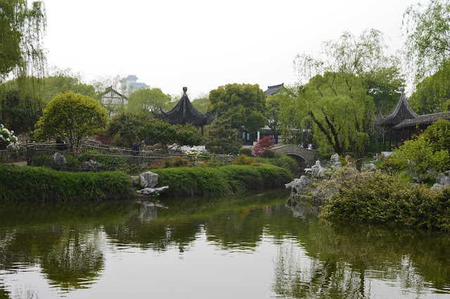 Jardin Suzhou