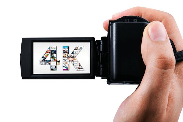 5 مواقع لتحميل خلفيات فيديو للمونتاج مجانا من نوع 'stock videos' واقعية فائقة الدقة و 4k