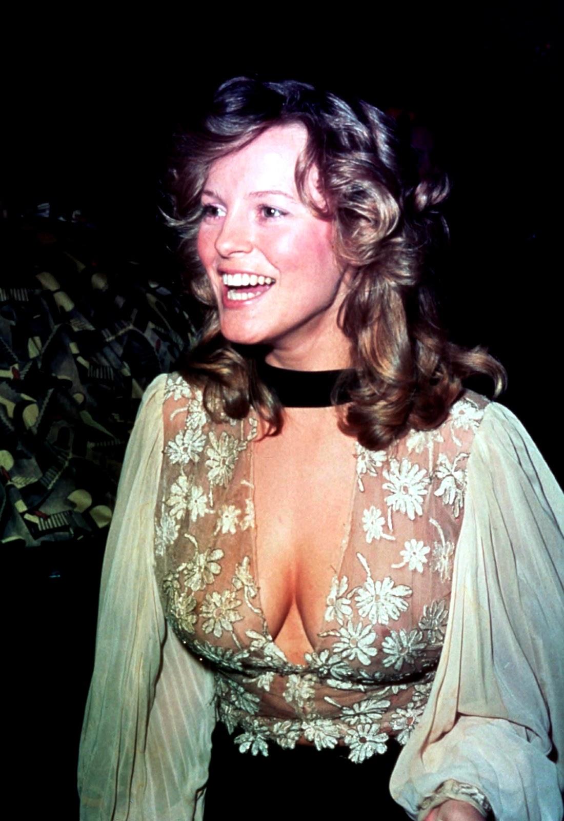 Cheryl Ladd Naked