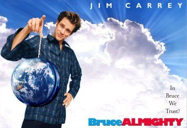 فيلم Bruce Almighty