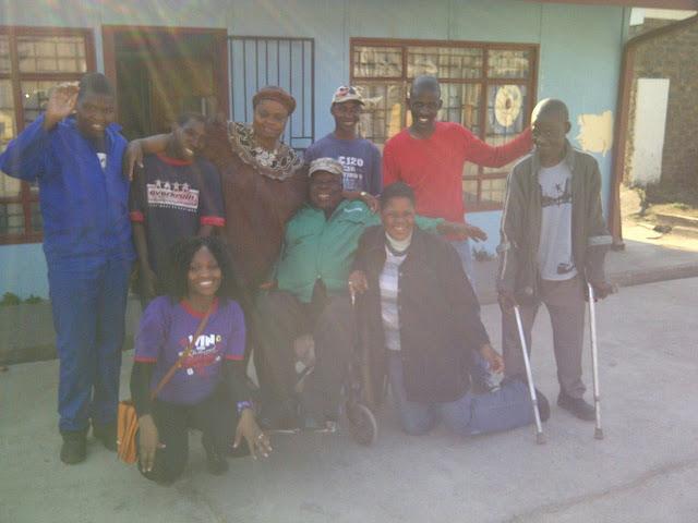 Umphumela Drop-In Centre - Hollywoodbets Secunda