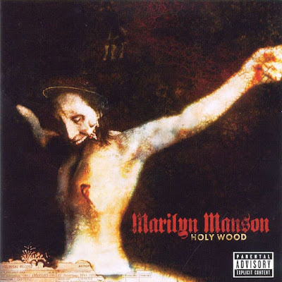 Holy Wood (In the Shadow of the Valley of Death), Holy Wood, marilyn manson, blog mortalha, álbum, 2000