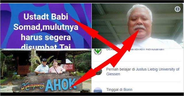 Astaghfirullah.. Penistaan Ulama! Ust. Somad Dihinakan, Netizen: Di Tangkap Atau Dibiarkan Ini Pak @DivHumasPolri