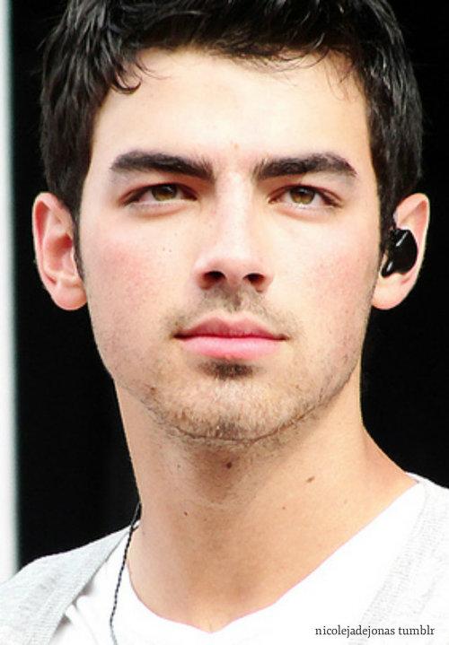 Joe Jonas Hairy Legs 53