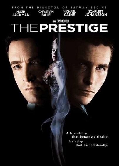 فیلم دوبله : پرستیژ (شخصیت) 2006 The Prestige