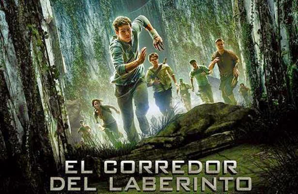 El Corredor del Laberinto Ver gratis online en vivo streaming sin descarga ni torrent