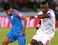 AFC Asian Cup 2019: India vs UAE, Group A