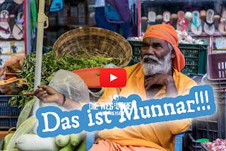 Munnar Indien Kulturschock Chaos weltreise wir sind schockiert Die Wegsucher