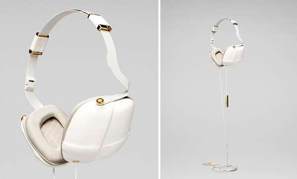 Molami Pleat Luxury Headphones