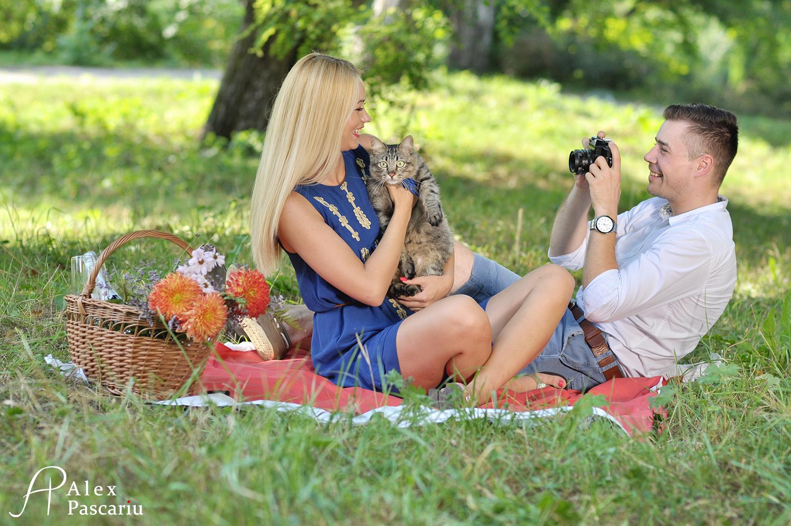 Logodna Andreea & Sam 3