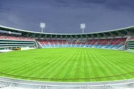 Ekana Sportz City