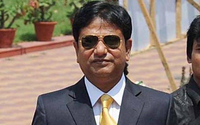 Sudipta Sen, Saradha Chit Fund