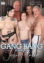 Gang Bang A go go 2 xXx (2016)