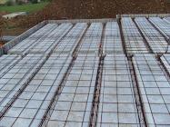 Calcul ferraillage d'une dalle et une poutre