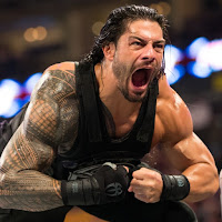 Roman Reigns On Dealing With Negativity, The Future Of WWE And Wanting To Get Better, The Shield