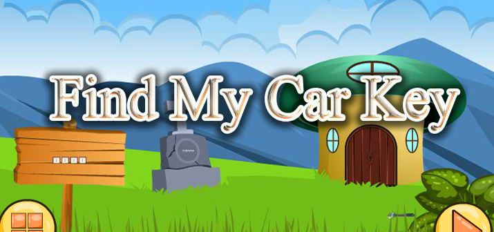 Dressup2Girls Find My Car…