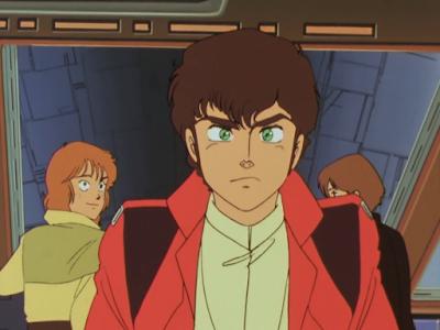 MS Gundam ZZ Episode 08 Subtitle Indonesia